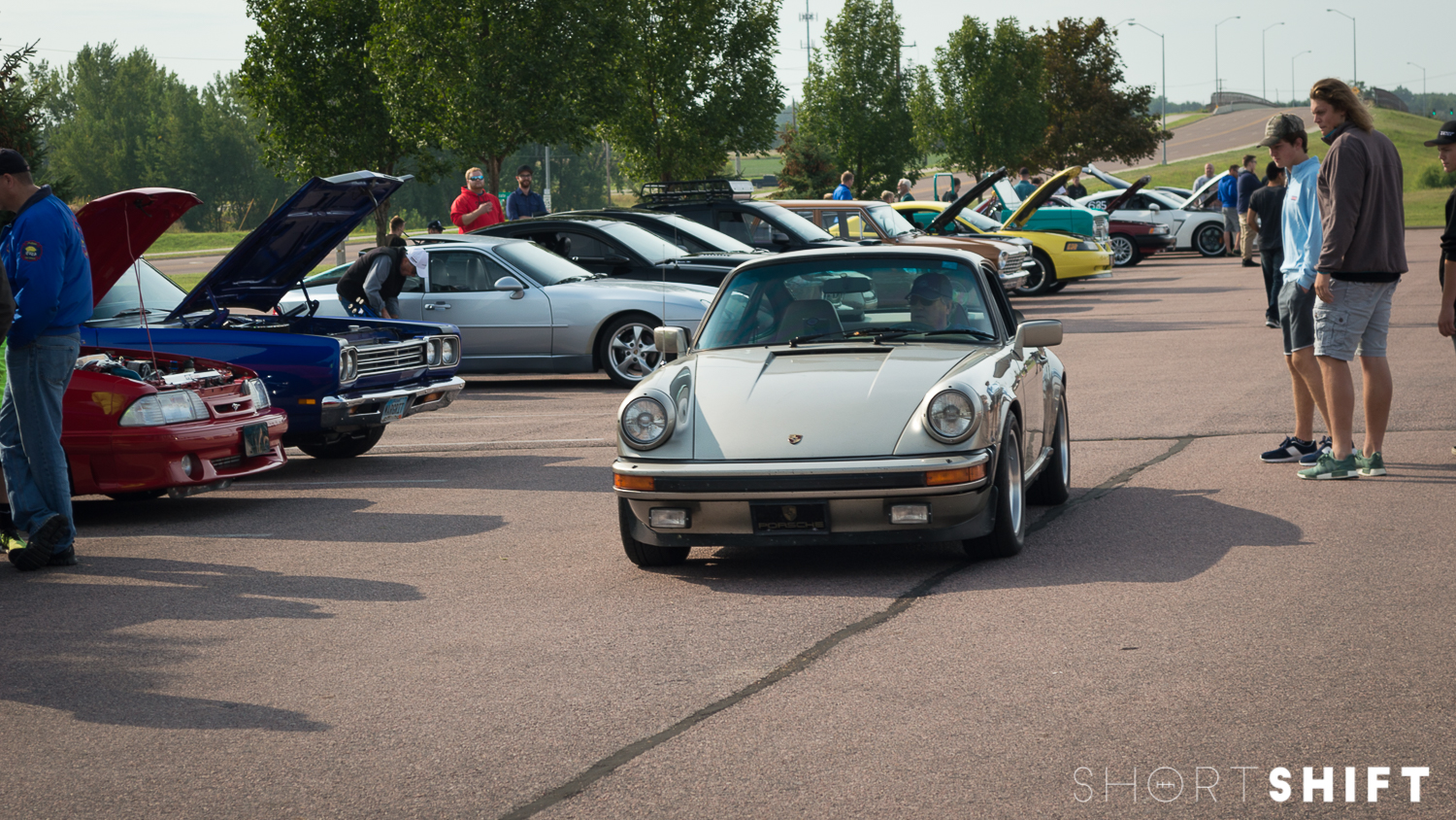 Cars & Coffee of Siouxland - September 2017-28