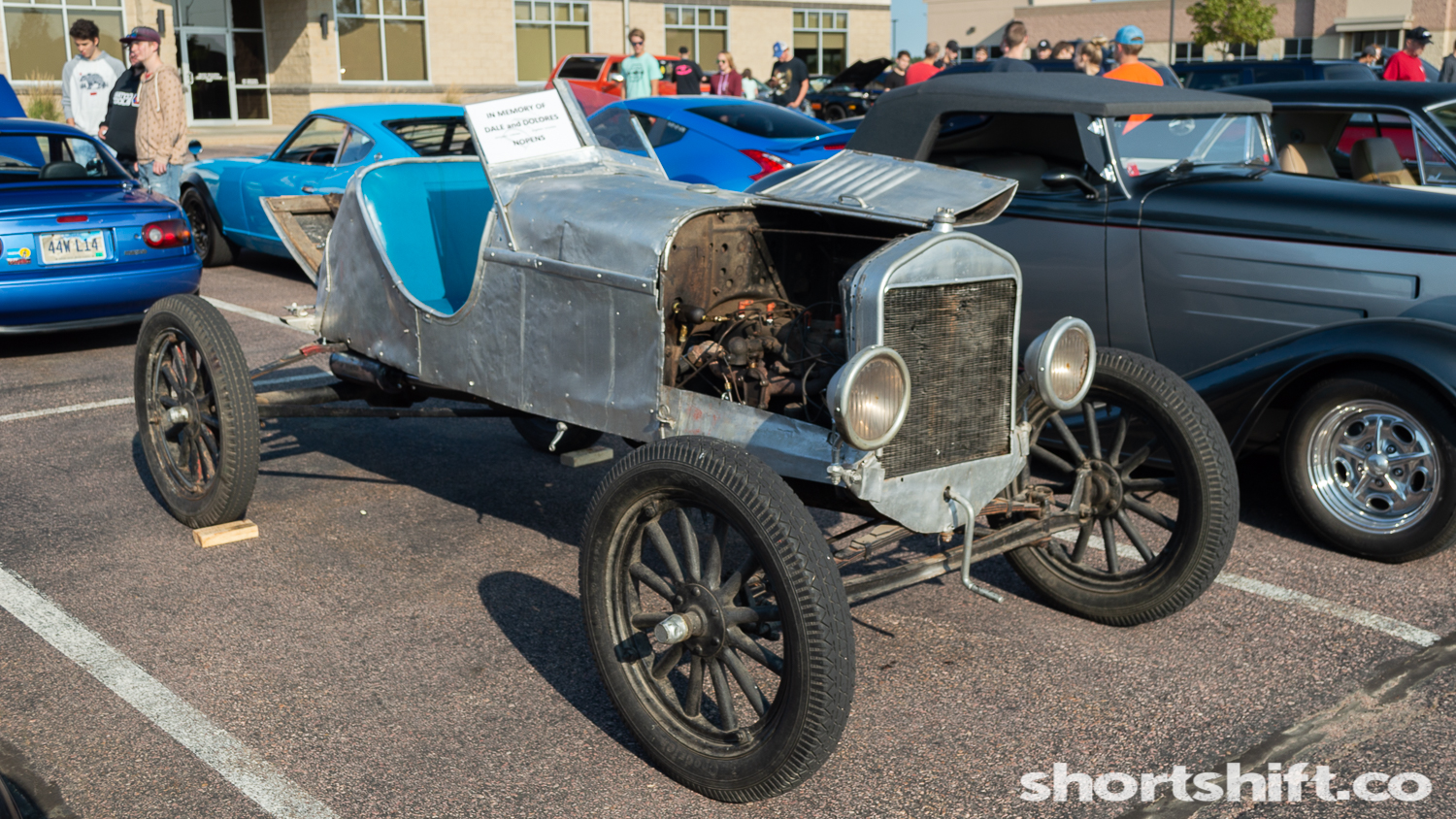 Cars & Coffee of Siouxland - September 2018-5