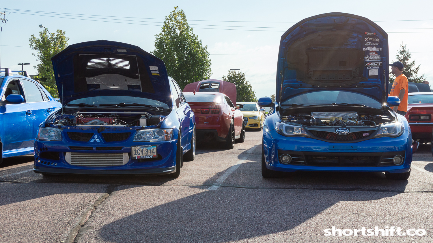 Cars & Coffee of Siouxland - September 2019-13